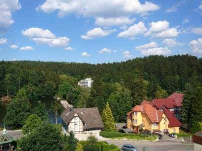Bad Sachsa - herrlich gelegen