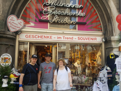 a bayrisches Lebensgefühl