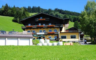Österreich / Kitzbüheler Alpen