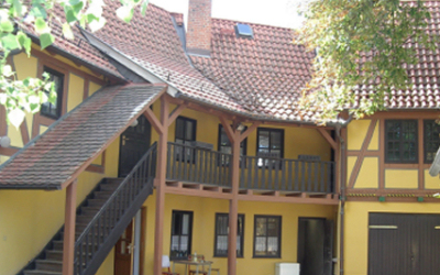 Thüringen /  Mühlhausen