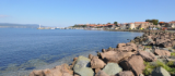 Seebad Sonnenstrand - am Schwarzen Meer