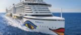 Griechenland und Mee(h)r - Mittelmeer-Kreuzfahrt mit der AIDA
