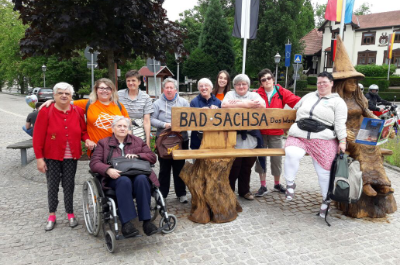 Bad Sachsa - magische Gebirgswelt