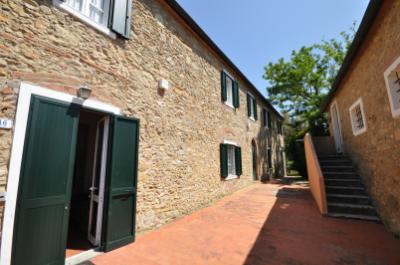 Montescudaio - zu Pfingsten ein Hauch La Dolce Vita