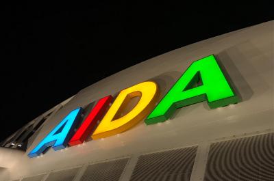 Adria Pur - Mittelmeer-Kreuzfahrt mit der AIDA