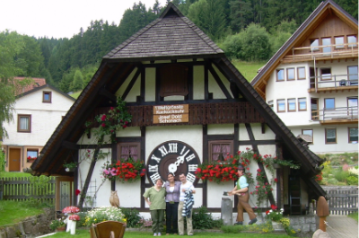 Schönwald - Herz.Erfrischend.Echt