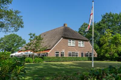 Witteveen - Niederländische Idylle