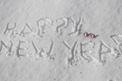 Bad Sachsa - Prosit Neujahr!
