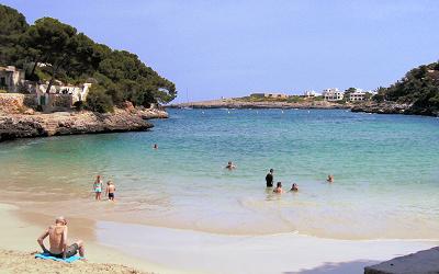 Mallorca / Cala Egos