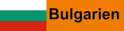 Reiseinfos Bulgarien